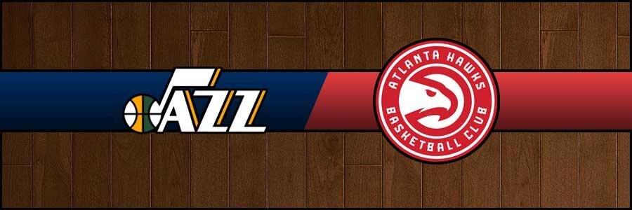 Jazz vs Hawks Result Basketball Score