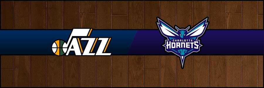 Jazz vs Hornets Result Basketball Score