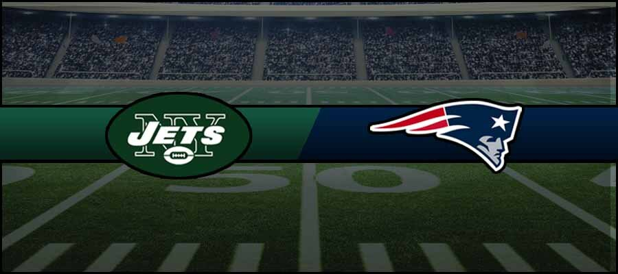 Jets vs Patriots Result NFL Score