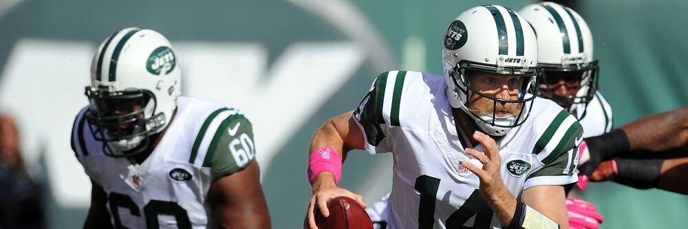 The Jets will play against the Dolphins.