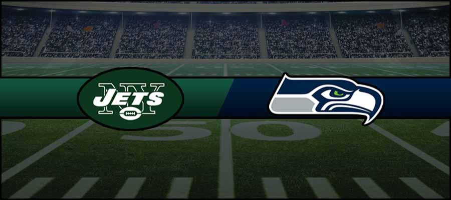 Jets vs Seahawks Result NFL Score