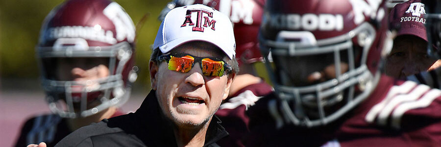 Can Jimbo Fisher Possibly Deliver at Texas A&M?