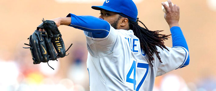Johnny Cueto Royals - Online Betting: With Cueto, Are The Royals Set For The World Series?
