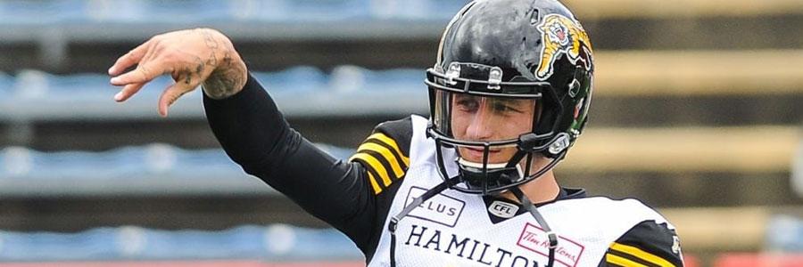 With Johnny Football, Can Hamilton Finally Break Through?