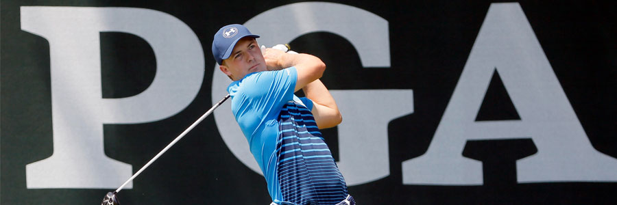 Is Jordan Spieth a safe bet to win the 2018 PGA Championship?