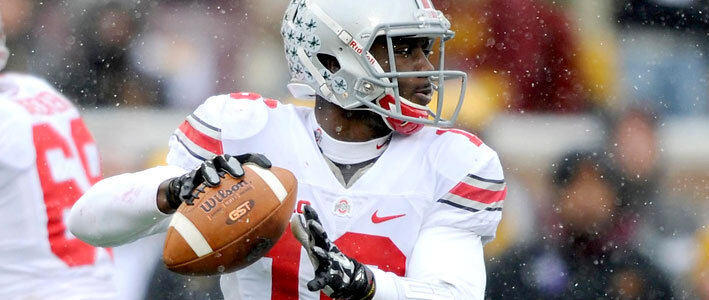 Analyzing the Ohio State NCAA Football Odds QB Situation