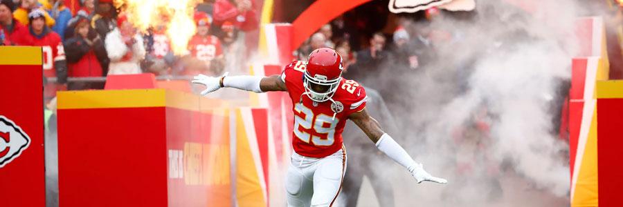 Kansas City Chiefs 2019 NFL Season Win/Loss Total Odds & Prediction