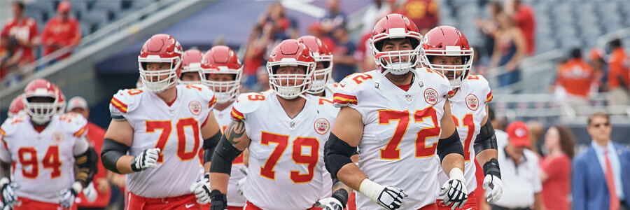 Are the Chiefs a safe bet this season?