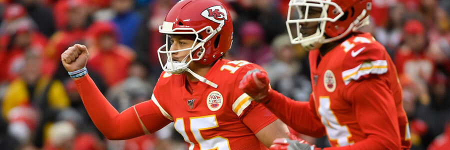 Chargers vs Chiefs 2019 NFL Week 17 Spread, Game Info & Expert Pick