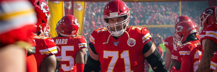Kansas City Chiefs Super Bowl LIV Prop Bets