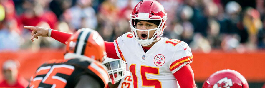 Are the Chiefs a safe bet for NFL Week 10?