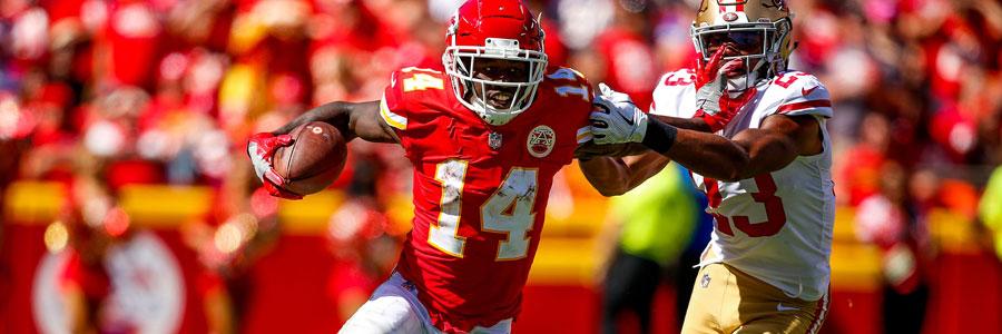 Chiefs vs Patriots NFL Week 6 Odds & Expert Pick