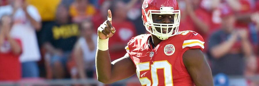 Expert NFL Pick & Game Preview for Chiefs vs. Jets in Week 13.