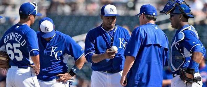 MLB Betting Editorial on the Kansas City Royals