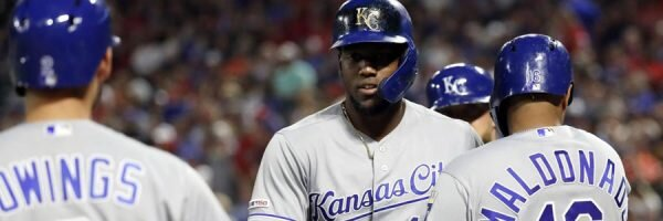 Should you bet on the Kansas City Royals in the MLB odds?