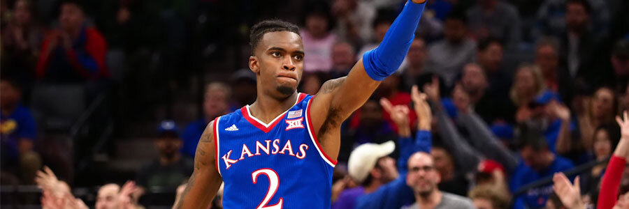 Kansas is one of the top contenders for the 2018 NCAA Championship.
