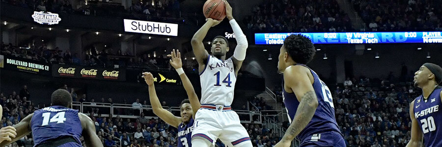 Are the Jayhawks a safe bet in the First Round of March Madness 2018?