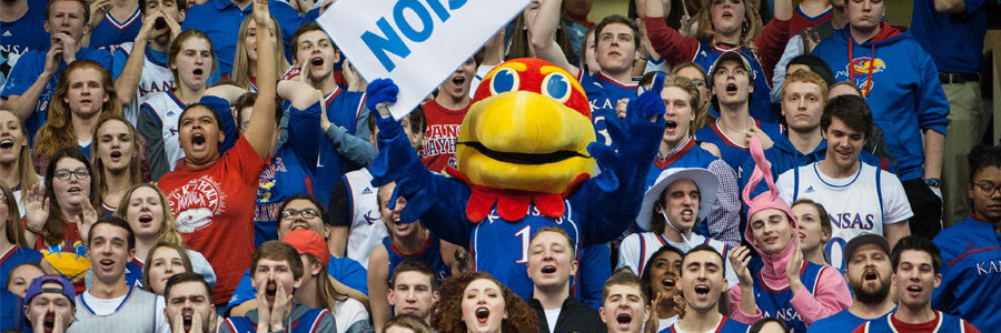 Is #9 Kansas a Winning Pick for the 2018 NCAA Championship?
