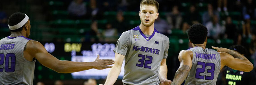 Is Kansas State a safe bet in the NCAA Basketball odds?