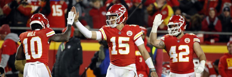 Are the Chiefs a safe bet for the Divisional Round vs the Colts?