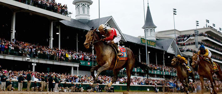 Our Favorite Darkhorses for Kentucky Derby Betting Lines