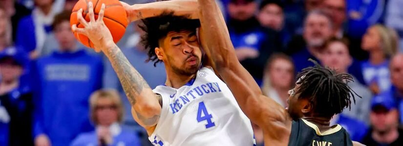 Mississippi State vs Kentucky 2020 College Basketball Spread & TV Info