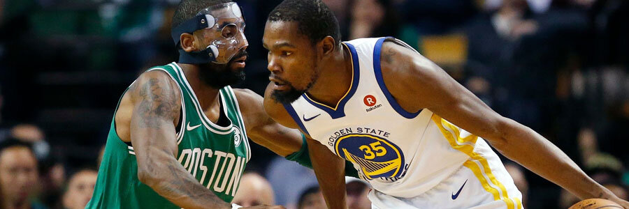 Lakers Look Strong Heading into Free Agency, Boston Celtics & Kevin Durant