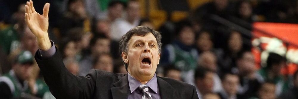 Should the Rockets have fired McHale?
