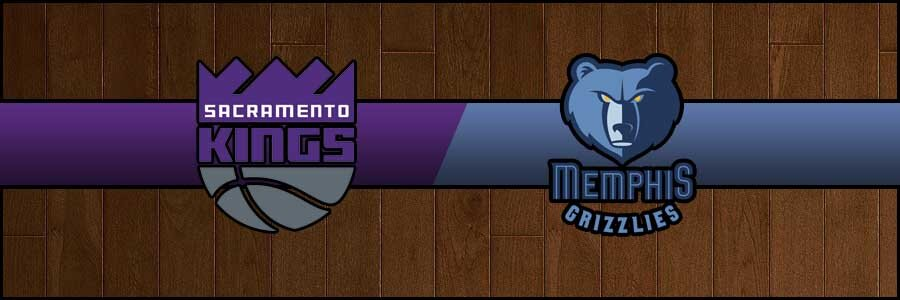 Kings vs Grizzlies Result Basketball Score