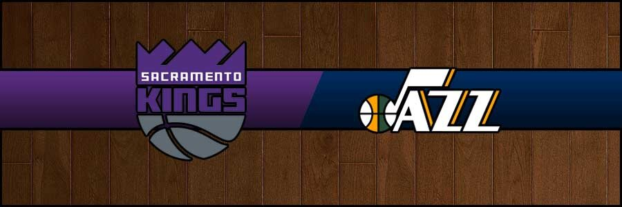 Kings vs Jazz Result Basketball Score