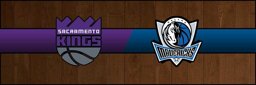Kings vs Mavericks Result Basketball Score