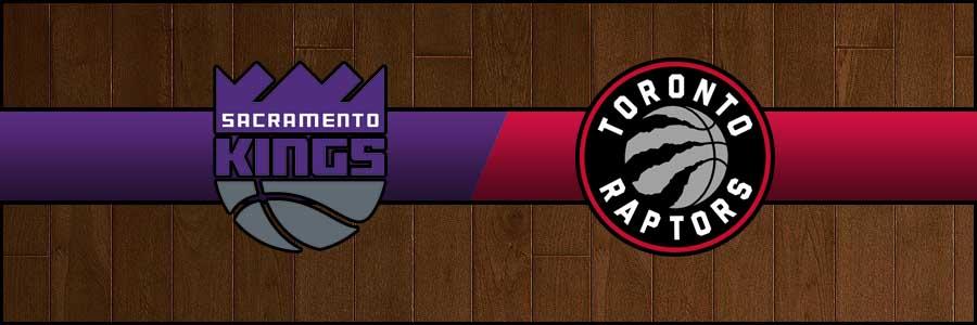 Kings vs Raptors Result Wednesday Basketball Score