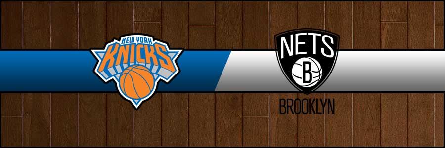 Knicks vs Nets Result Basketball Score