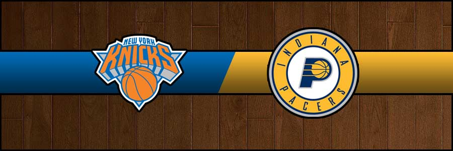 Knicks vs Pacers Result Basketball Score
