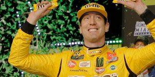 2019 NASCAR Season Betting Recap