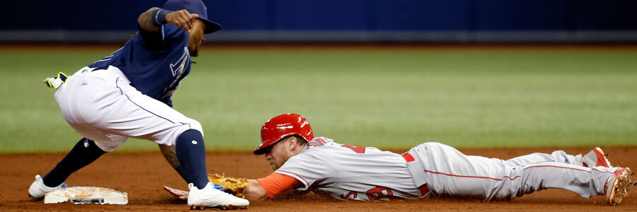 LA Angels still has a shot at getting the final Wild Card spot in the American League