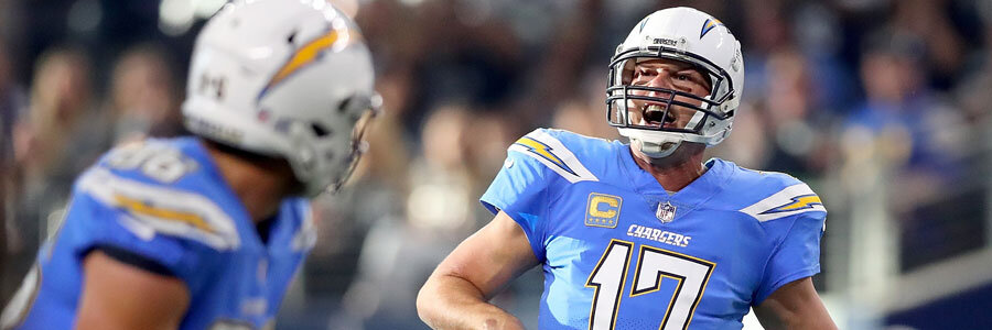Are the Chargers a safe bet in Week 13?