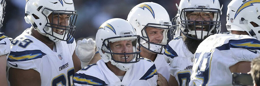 Are the Chargers a safe bet in NFL Week 7?