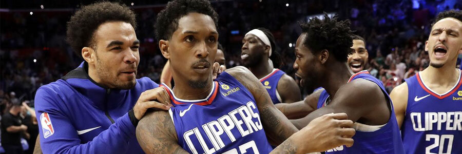 Are the Clippers a secure NBA odds pick?
