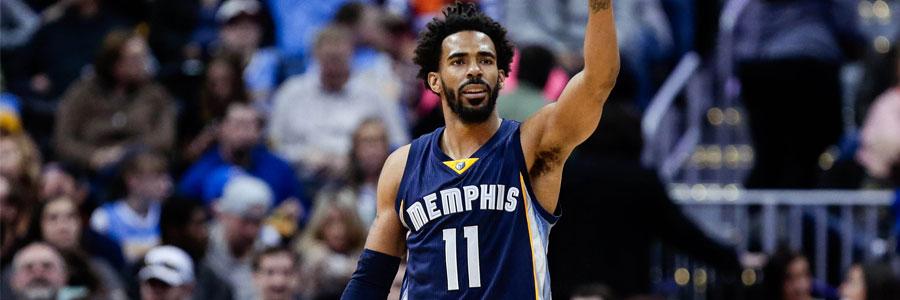 LA Clippers at Memphis Spread, Free Pick & TV Info
