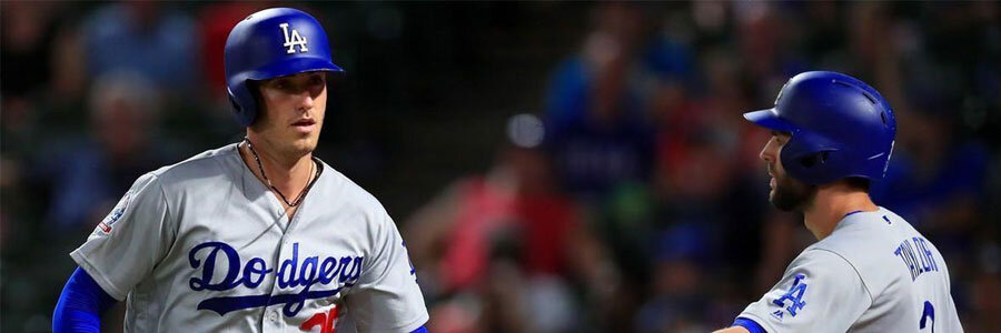 Are the Dodgers a safe bet on Thursday night?