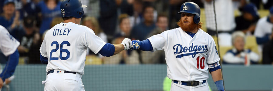 NL West: Neither Dodgers Nor D'Backs Will Give an Inch