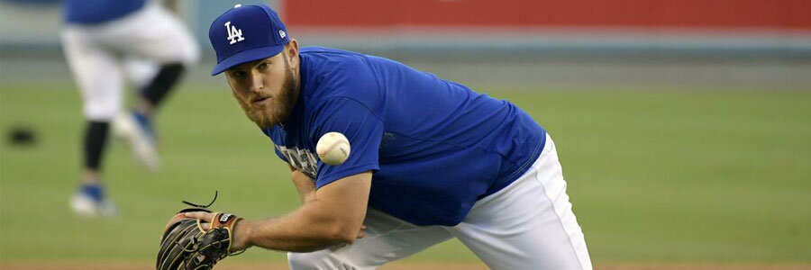 Are the Dodgers a safe bet for NLCS Game 4?
