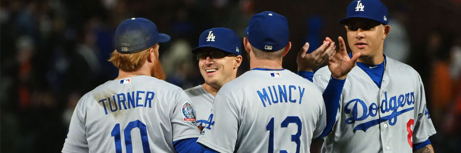 Are the Dodgers a safe bet for NLCS Game 5?