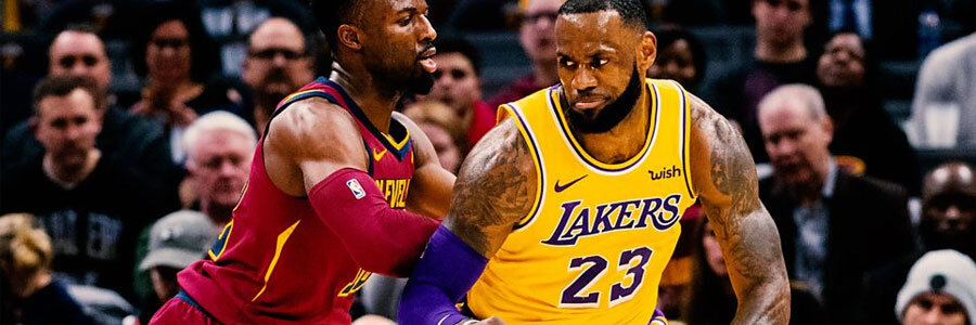 Are the Lakers a safe bet on Thursday vs the Rockets?