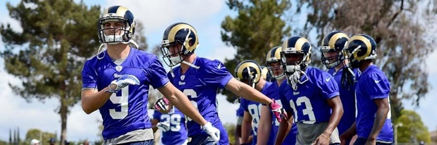 Are the Rams a safe bet for the upcoming NFL season?