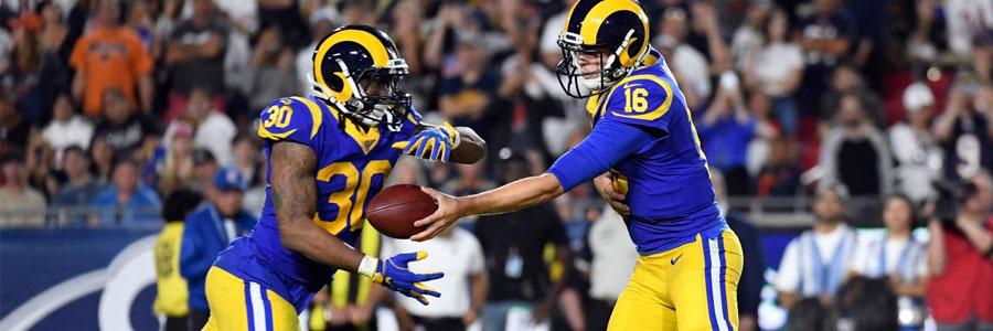 Cardinals vs Rams 2019 NFL Week 17 Spread, Game Info & Expert Pick