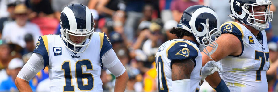 Seahawks vs Rams 2019 NFL Week 14 Lines, Analysis & Prediction
