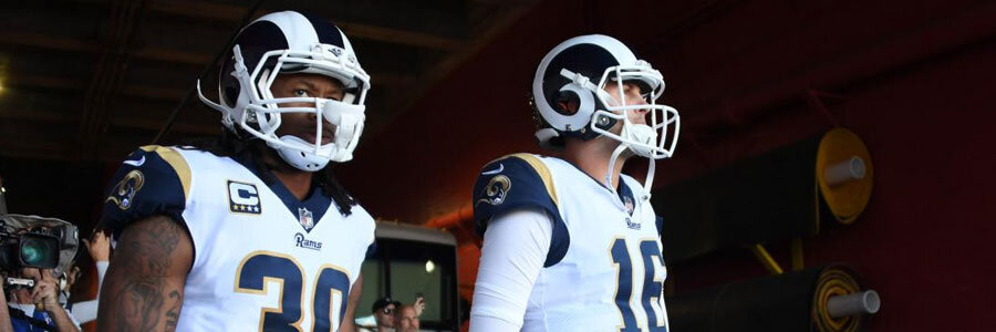 Are the Rams a safe bet to win Super Bowl LIII?