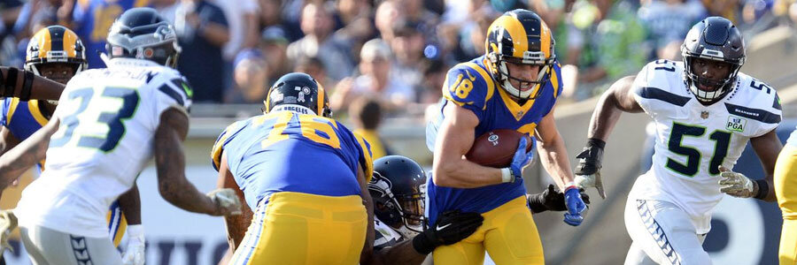Are the Rams a safe bet for NFL Week 11?